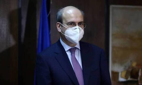 Χατζηδάκης: «Ο ΕΦΚΑ αντιμετωπίζει φοβερά προβλήματα - Θα κάνουμε ανασύνταξη»