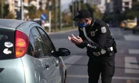 Lockdown: Τρεις συλλήψεις και πρόστιμα 311.350 ευρώ για παραβίαση των μέτρων το προηγούμενο 24ωρο
