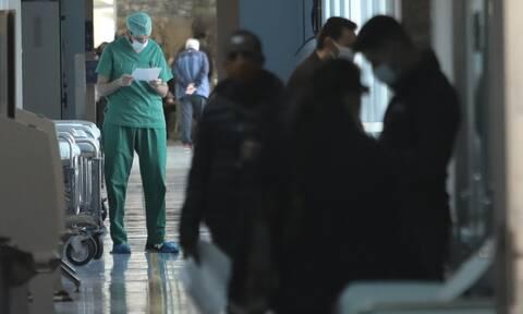 Κορονοϊός: Τι αποκάλυψαν τα λύματα - Πού καταγράφεται αύξηση και πού μείωση του ιικού φορτίου