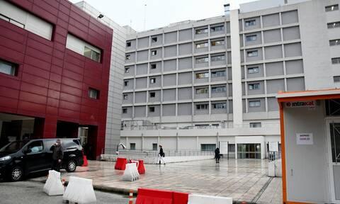 Πάτρα - Πανεπιστημιακό Νοσοκομείο: Κανονικά η λειτουργία της Καρδιοθωρακοχειρουργικής Κλινικής