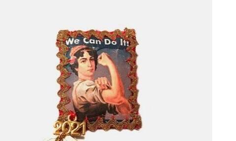 Μουσείο Μπενάκη για το viral γούρι της Μαντώ Μαυρογένους: «Δεν επεμβαίνουμε στα έργα καλλιτεχνών»
