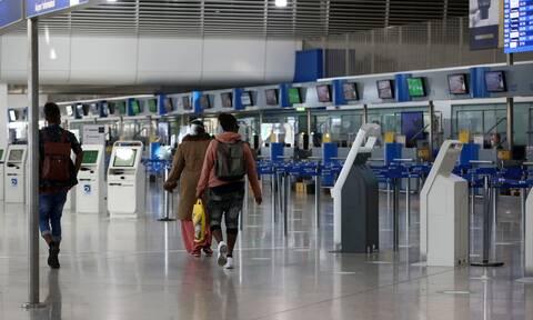 Τουρισμός: Δοκιμαστικές πτήσεις με τουρίστες από τη Βρετανία τον Απρίλιο ανακοίνωσε ο Χάρης Θεοχάρης