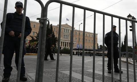 Απαγόρευση συγκεντρώσεων για την 25η Μαρτίου: Τι ανακοίνωσε η ΕΛΑΣ
