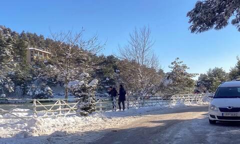 Καιρός: Προειδοποίηση Μαρουσάκη - «Τα χιόνια θα πολιορκήσουν και την Αττική»