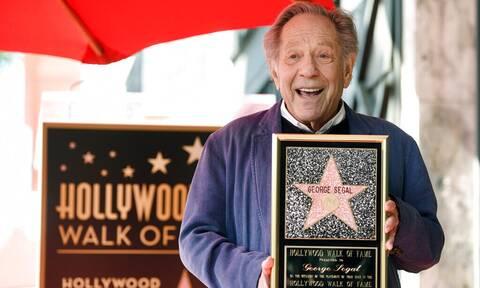 Τζορτζ Σίγκαλ: Αυτή είναι η αιτία θανάτου του Xολιγουντιανού ηθοποιού
