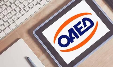 ΟΑΕΔ: Δώδεκα ανοιχτά προγράμματα για ανέργους - Δείτε αναλυτικά