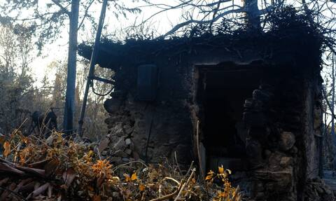 Φωτιά Μάτι: Απολογείται ο πρώην αρχηγός της Πυροσβεστικής - Τον αποδοκίμασαν συγγενείς των θυμάτων
