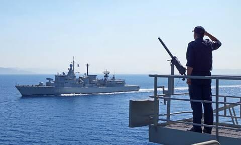 Πολεμικό Ναυτικό: Προκήρυξη για επαγγελματίες οπλίτες - Όλες οι πληροφορίες