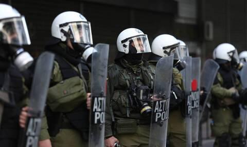 25η Μαρτίου: Απαγόρευση συγκεντρώσεων - Τι ανακοίνωσε η ΕΛΑΣ
