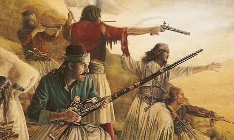 Επανάσταση 1821: Οι Σαρακατσαναίοι προπομποί και πρωταγωνιστές της Ελληνικής Επανάστασης