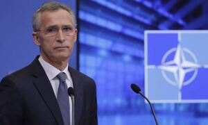 """Столтенберг заявил, что НАТО видит увеличение """"ракетной угрозы со стороны России"""""""