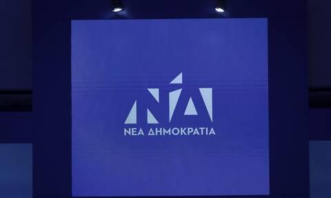 «Καρφιά» Νέας Δημοκρατίας στον ΣΥΡΙΖΑ για τη στάση Φίλη, Δρίτσα: Τρικυμία χωρίς τέλος