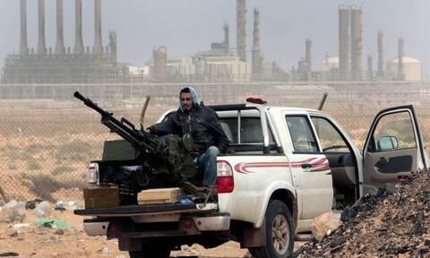 Λιβύη: Έκκληση ΟΗΕ να αποχωρήσουν μισθοφόροι και ξένες δυνάμεις