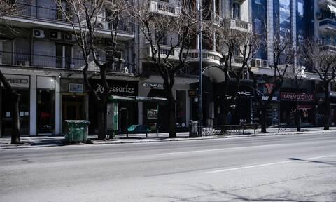 Κορονοϊός: Ολοταχώς για μεγάλη παράταση του σκληρού lockdown - Στο τραπέζι όλα τα σενάρια