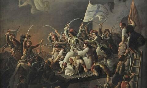 25η Μαρτίου: H σπουδαιότερη μέρα της Ρωμιοσύνης - Ο αγώνας, το αίμα και η θυσία των Ελλήνων