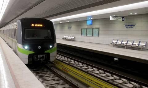 25η Μαρτίου: Ποιοι σταθμοί του Μετρό είναι κλειστοί - Μέχρι πού πηγαίνει το Τράμ