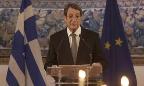 Νίκος Αναστασιάδης: Το «Ελευθερία ή Θάνατος» θεμελίωσε το ελληνικό κράτος