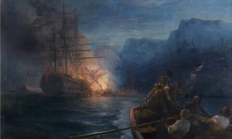 Εθνική Πινακοθήκη: Τα 11 σημαντικά έργα της Επανάστασης του 1821