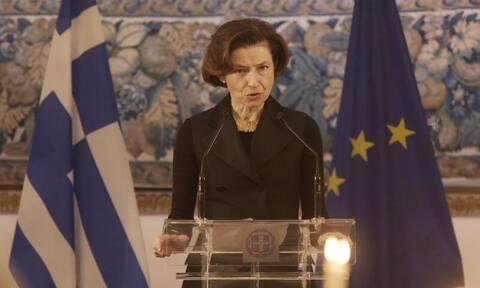 Παρλί: «Η Γαλλία είναι αδερφή σας και σας αγαπάει»
