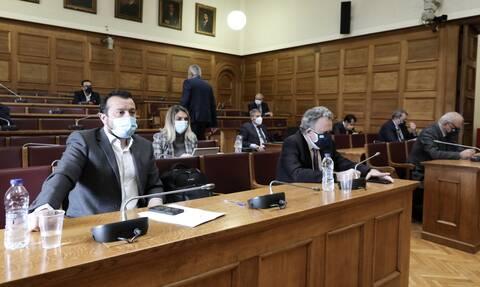 Βουλή: Στις 30 Μαρτίου η απόφαση για Προανακριτική κατά Παππά