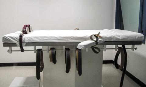 ΗΠΑ -  Βιρτζίνια: Γίνεται η πρώτη νότια Πολιτεία που καταργεί την θανατική ποινή