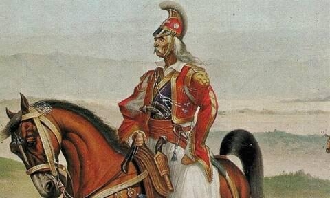 25η Μαρτίου: Η υπόσχεση του Κολοκοτρώνη - Το χαστούκι που «γέννησε» την σπίθα της Επανάστασης
