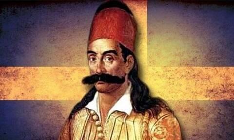 Γεώργιος Καραϊσκάκης: Ο αθυρόστομος γιος της καλόγριας που έτρεμαν οι Τούρκοι
