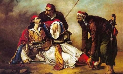 25η Μαρτίου: Ποιος ήταν ο Νενέκος, ο «Εφιάλτης» της Επανάστασης του 1821