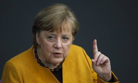 Μέρκελ: Το ψηφιακό «πράσινο» πιστοποιητικό θα συζητηθεί στο Ευρωπαϊκό Συμβούλιο