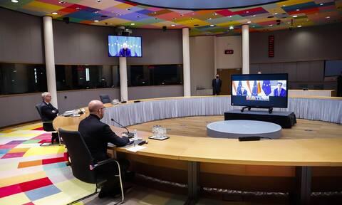Eυρωπαϊκό Συμβούλιο: Διχασμένοι οι «27» για το μηχανισμό ελέγχου στις εξαγωγές εμβολίων