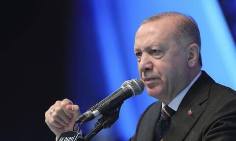 Financial Times: Το ξέσπασμα του Ερντογάν ακόμα ένα σημάδι αδυναμίας