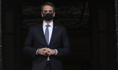 PM Mitsotakis on bicentennial: Greece reflects, and moves on