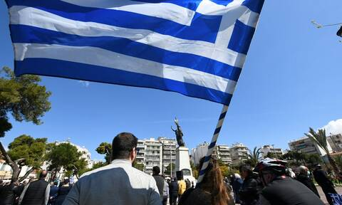 Ελλάδα Παντού