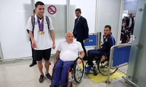 Θρήνος στον ελληνικό αθλητισμό: Πέθανε από κορονοϊό ο Γιώργος Φουντουλάκης