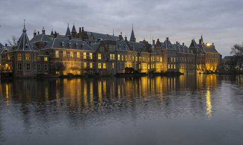 Ολλανδία: Φάρσα η απειλή για βόμβα στη Χάγη