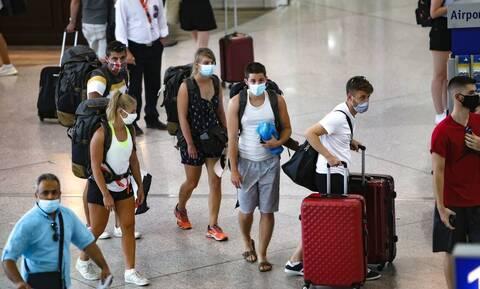 Κορονοϊός: Χωρίς καραντίνα θα εισέρχονται στην Ελλάδα οι εμβολιασμένοι Ισραηλινοί επιβάτες