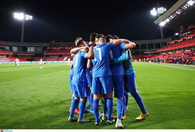 Ισπανία – Ελλάδα 1-1: Παλικάρια στη Γρανάδα! - Δείτε τα γκολ (videos+photos) - Newsbomb - Ειδησεις