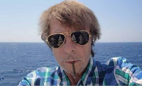 Πέθανε ο δημοσιογράφος Aρης Σκιαδόπουλος μετά από μάχη με τον κορονοϊό