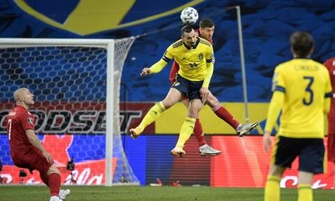 Μουντιάλ 2022: Με καθοριστικό Ζλάταν Ιμπραΐμοβιτς η Σουηδία! – Όλα τα γκολ της βραδιάς (videos)