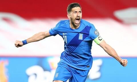 Εθνική ομάδα: Έτσι ήρθε το σπουδαίο αποτέλεσμα στην Ισπανία (video)