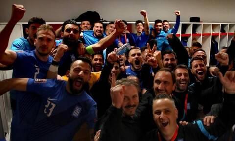 Ισπανία-Ελλάδα: Πάρτι στο Twitter - Ο Μπακα-φλέσσας και η απουσία Ανδρούτσου την 25η Μαρτίου (pics)