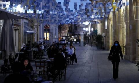 Κορονοϊός στην Κύπρο: Αυξάνεται το ποσοστό ανίχνευσης του βρετανικού στελέχους