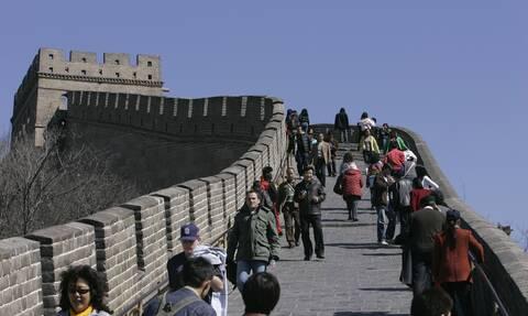 Κίνα: Κυρώσεις στο Ηνωμένο Βασίλειο λόγω διασποράς «ψεμάτων» για τη Σιντζιάνγκ