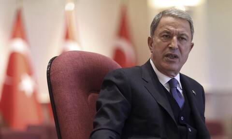 Προκλητικός Ακάρ: Η Ελλάδα είναι αυτή που δυναμιτίζει τις σχέσεις Τουρκίας - ΕΕ