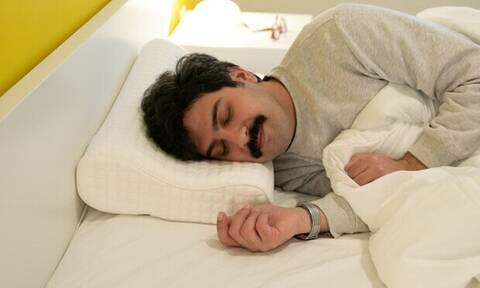 Γίνε και εσύ του… Ύπνου! Πώς η διαρρύθμιση του υπνοδωματίου σου επηρεάζει τον ύπνο σου