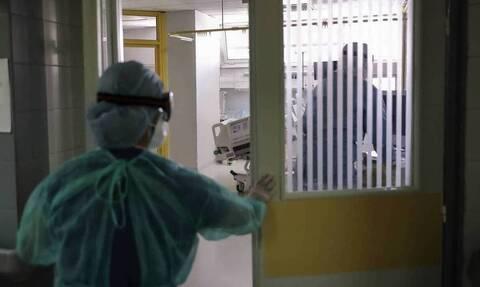 Κορονοϊός: Εφιάλτης δίχως τέλος στη Φθιώτιδα - Ένας ακόμη νεκρός