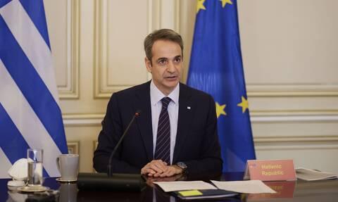 Politico: Γιατί ο Μητσοτάκης ήταν ο ηγέτης που ζήλεψαν οι ηγέτες της ΕΕ στη Σύνοδο Κορυφής