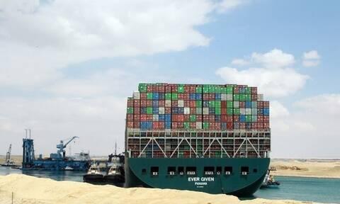 Πετρέλαιο: Μεγάλη αύξηση των ναύλων λόγω του αποκλεισμού της διώρυγας του Σουέζ