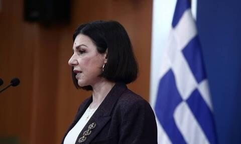 Πελώνη: Ο ΣΥΡΙΖΑ του Αλέξη Τσίπρα δεν αλλάζει! Διαστρεβλώνει, παραμορφώνει και κατασκευάζει