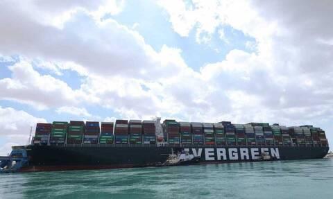Διώρυγα Σουέζ: Τι ξέρουμε για το πλοίο που «μπλόκαρε» τη μεγαλύτερη θαλάσσιο οδό στον κόσμο